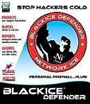 Black Ice Defender