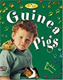 img - for Guinea Pigs (Pet Care) book / textbook / text book