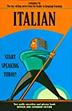 Language/30: Italian (Italian and English Edition)