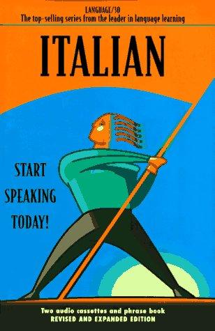 Language: 30 Italian, LANGUAGE 30