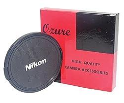 Ozure Camera Lens Cap NI-77 SECLCN77