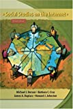 img - for Social Studies on the Internet (3rd Edition) book / textbook / text book