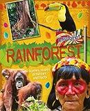 Jen Green Explore!: Rainforests
