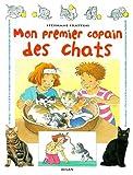 echange, troc Stéphane Frattini, Benoît Charles - Mon premier copain des chats