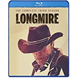 Longmire: Season 3 [Blu-ray]
