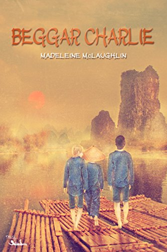 Beggar Charlie by Madeleine McLaughlin