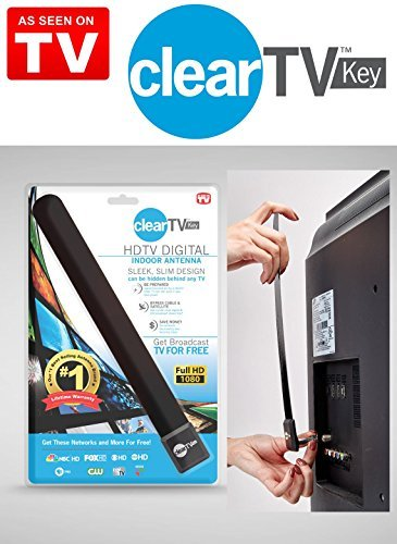 Clear-TV-Digital-Indoor-Antenna