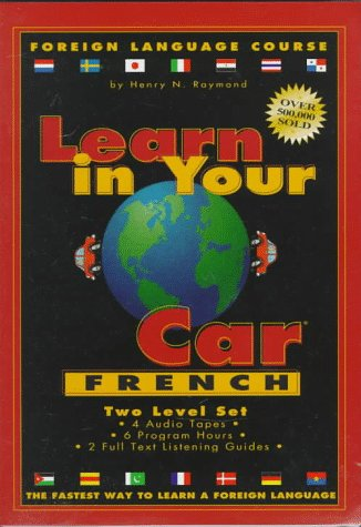 Learn in Your Car French: Foreign Language Course