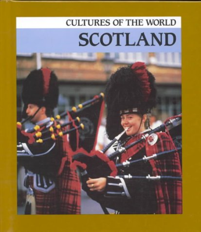Scotland: Togs and Clogs (Cultures of the World)