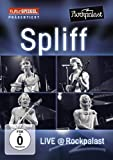 Spliff - Live At Rockpalast (Kultur Spiegel)