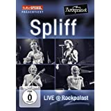 Spliff - Live At Rockpalast (Kultur Spiegel)von &#34;Spliff&#34;