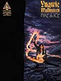img - for Yngwie Malmsteen - Fire and Ice book / textbook / text book