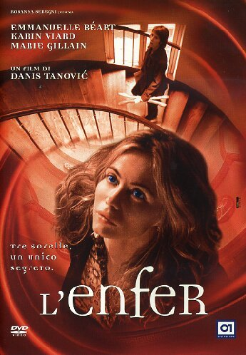 L'enfer [Italia] [DVD]