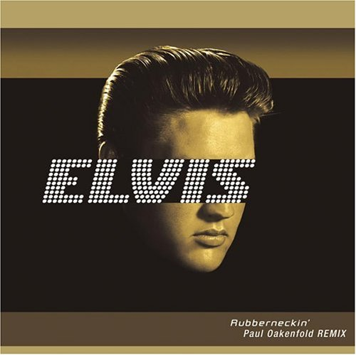 Elvis Presley - Rubberneckin - Zortam Music