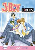 J-Boys By Biblos (Yaoi)