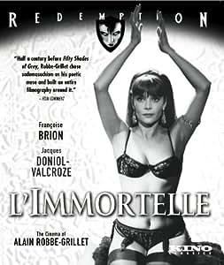 L'Immortelle [Blu-ray] [Import]