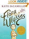 Flora and Ulysses: The Illuminated Ad...
