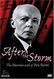 echange, troc After the Storm: American Exile of Bela Bartok [Import USA Zone 1]