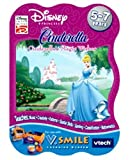51XFJVm5u3L. SL160  V Tech   V.Smile   Cinderella: Cinderellas Magic Wishes