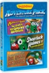 Veggietales - Adventure Pack