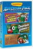 Veggietales Adventure Pack [DVD] [Region 1] [US Import] [NTSC]