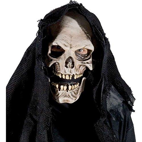 [Men's Grim Reaper] (Chimp Hands Costume)