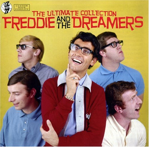 Freddie & The Dreamers - The Best Of Jukebox Rock-1965, Vol. 2 - Zortam Music