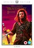 Braveheart (2 Disc Digitally Remastered Special Edition) [1995] [DVD]