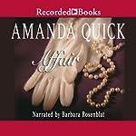 Affair | Amanda Quick