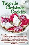 Favorite Christmas Cookies (English Edition)