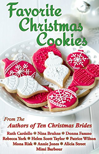 Ruth Cardello - Favorite Christmas Cookies
