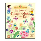 Big Book of Farmyard Tales Things to Make and Doby Anna Milbourne