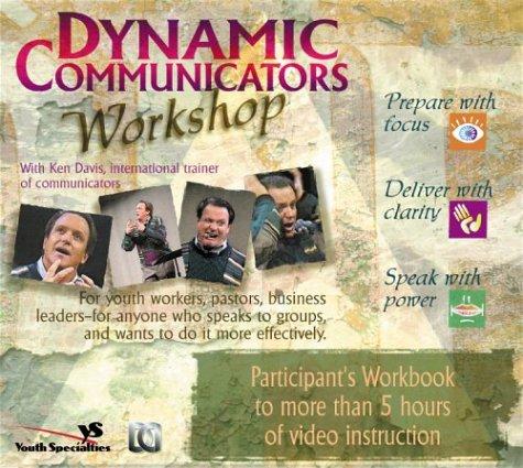 Dynamic Communicators Workshop Participant's Workbook