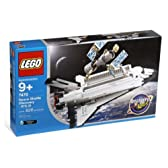 LEGO Discovery (レゴブロック:ディスカバリー) Space Shuttle Discovery-STS-31(スペースシャトル:ディスカバリー)