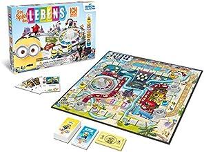 Hasbro A9016100 - Das Spiel des Lebens Ich - Einfach unverbesserlich