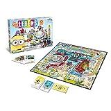 Toy - Hasbro A9016100 - Das Spiel des Lebens Ich - Einfach unverbesserlich