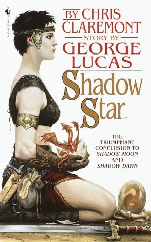 Shadow Star (Chronicles of the Shadow War, Book 3)