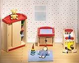Goki 51905 - Kinderzimmer