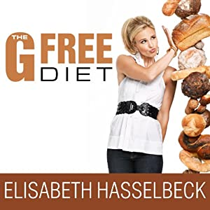 The G-Free Diet Audiobook