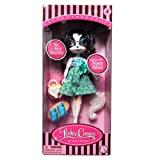 Pepper Parson from Pinkie Cooper and the Jet Set Pets Runway Collection Doll