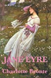 Book - Jane Eyre