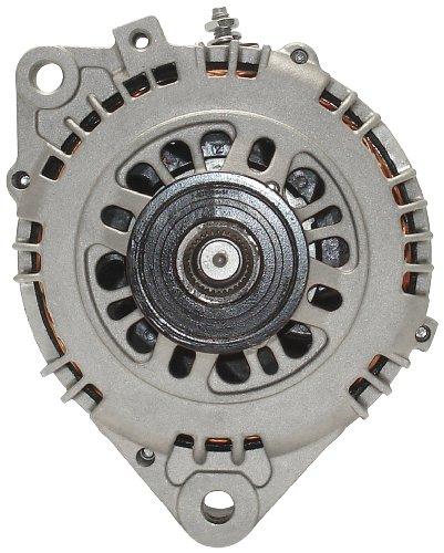 Quality-Built 13939 Premium Alternator - Remanufactured (2003 Nissan Sentra Alternator compare prices)