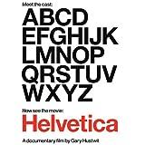 Helvetica ~ Erik Spiekermann