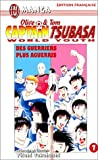 echange, troc Yôichi Takahashi - Olive & Tom, Captain Tsubasa, World Youth, tome 7 : Des guerriers plus aguerris