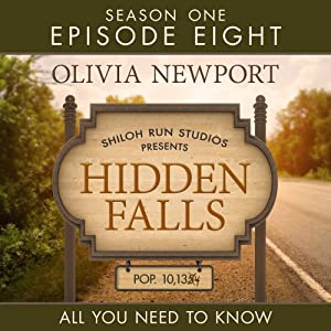 Hidden Falls: All You Need To Know, Episode 8 Hörbuch