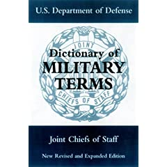 Dictionary of Military Terms 51XFQ7F8ADL._SL500_AA240_