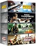Action Coffret 4 DVD