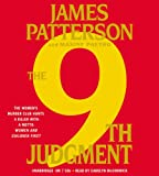 James Patterson The 9th Judgment (The Women's Murder Club)