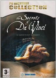 The Secrets of Da Vinci Code: Le Manuscrit Interdit
