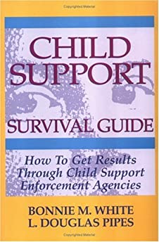 child support survival guide how to get results through Tourist Guide Book NADA Guide Book